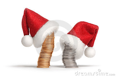 Christmas investments 1