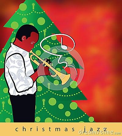 Christmas Jazz Trumpet