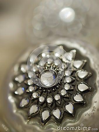 Free Christmas Jewelry Royalty Free Stock Photo - 7267895