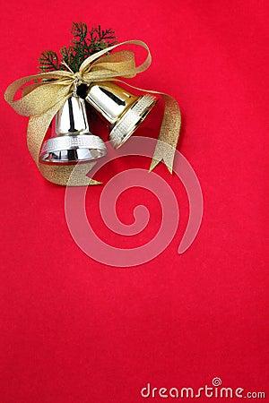 Christmas Jingle Bell
