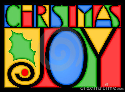 Christmas Joy.