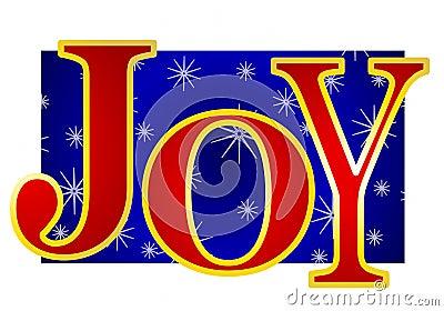 Christmas Joy Banner