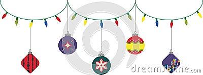 Christmas Lighting and Decorations