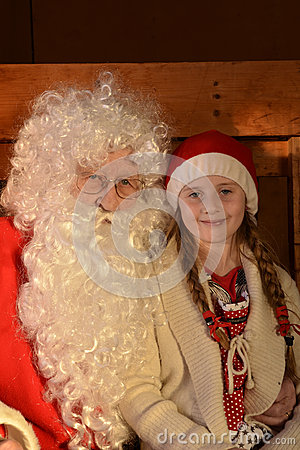 Christmas market Editorial Photo