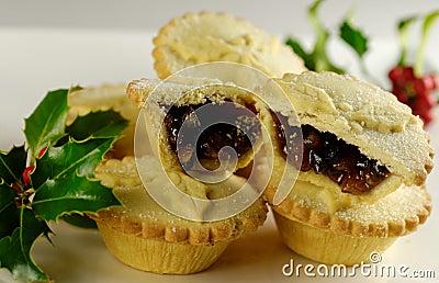 Christmas Mince Pies