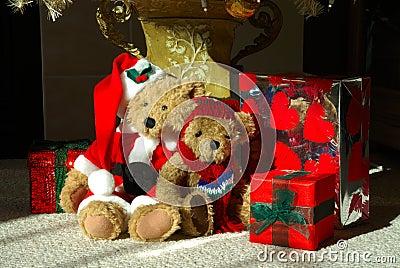 Christmas Morning Gifts
