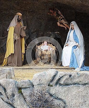 Christmas Nativity Jesus Birth