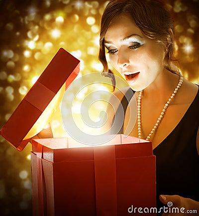 Christmas or New Years Gift