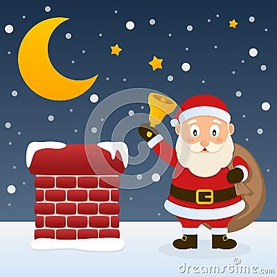 Christmas Night with Santa Claus