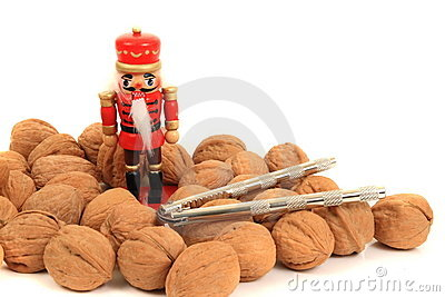 Christmas Nut Cracker