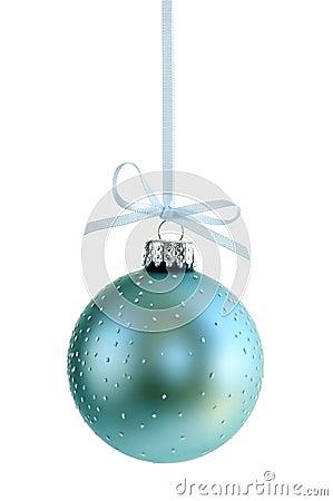 Free Christmas Ornament Royalty Free Stock Photo - 10525455