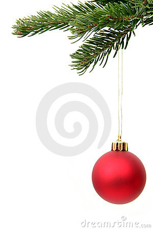 Free Christmas Ornament Stock Photos - 1484823