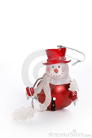 Free Christmas Ornament Royalty Free Stock Photography - 1523467