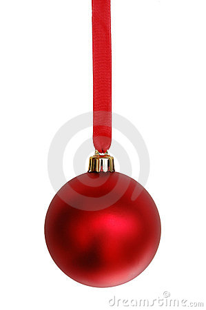 Free Christmas Ornament Royalty Free Stock Photography - 16676387
