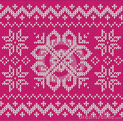Christmas ornamental embroidery