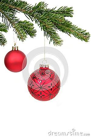 Free Christmas Ornaments Stock Photos - 1484813