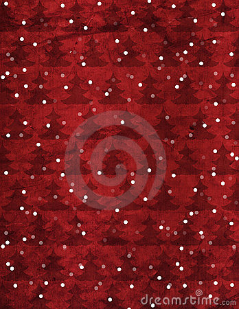 Free Christmas Paper Background Royalty Free Stock Image - 3610326