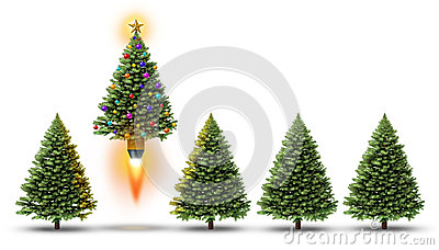 Christmas Party Stock Image - Image: 27661331