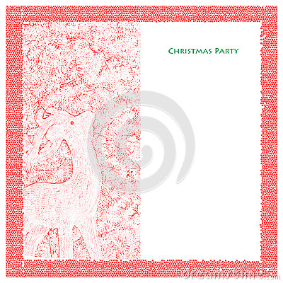 Christmas Party Template
