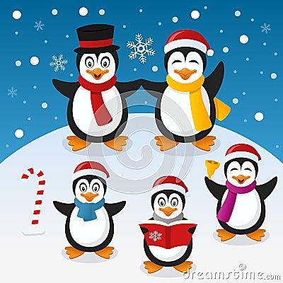 Pingu Penguins Family Hindi Cartoon For Kids 2