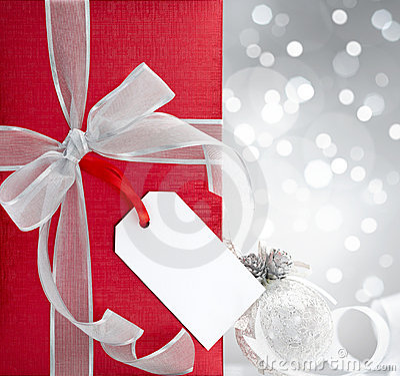 Free Christmas Present Stock Photos - 21309403