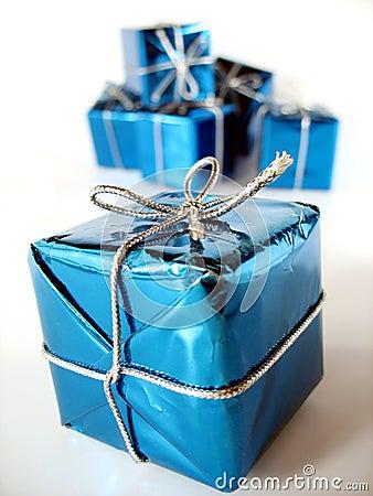 Christmas present 4