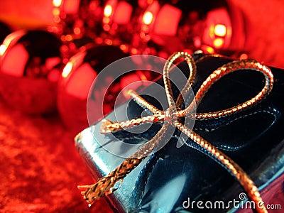 Christmas present 5