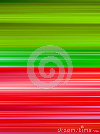 Christmas red and green background