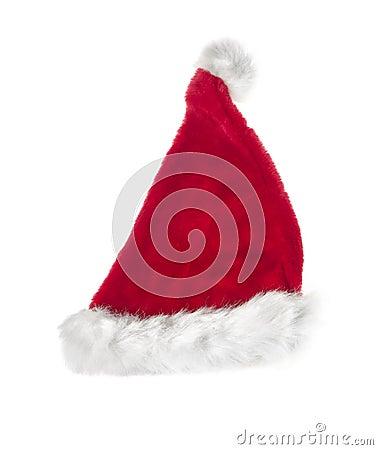 Christmas santa clause hat