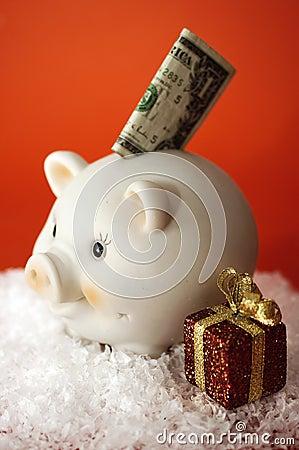 Christmas Savings I