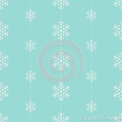 Free Christmas Seamless Pattern For Use As Wallpaper Royalty Free Stock Image - 129979886