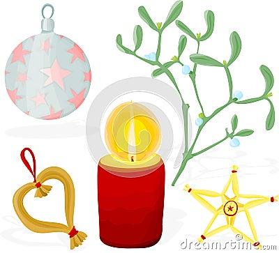 Christmas set 01