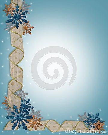 Pin free snowflake border word document on pinterest