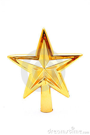 Free Christmas Star Royalty Free Stock Photos - 7194308