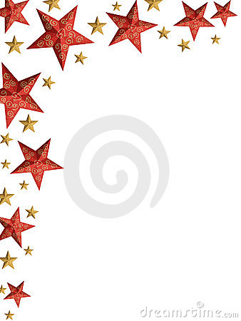 Free Christmas Stars Ply - Isolated Stars Royalty Free Stock Photography - 1588337