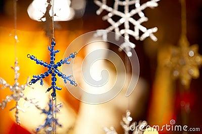 Christmas stars - Weihnachtssterne