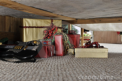 Christmas Stash