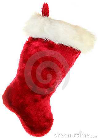Free Christmas Stocking Stock Photos - 7208033