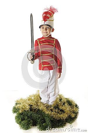 Christmas Sword