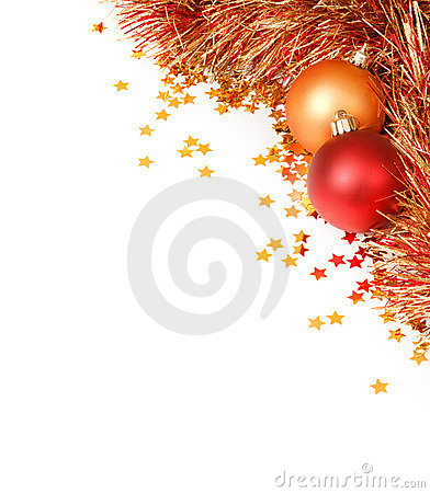 Free Christmas Template Stock Images - 15904084