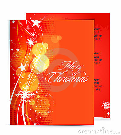 Christmas template designs