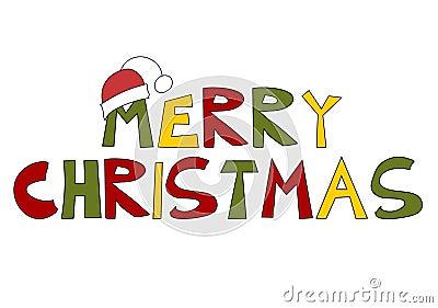 christmas text merry christmas stock photos image