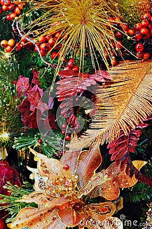 Christmas Textures 4777