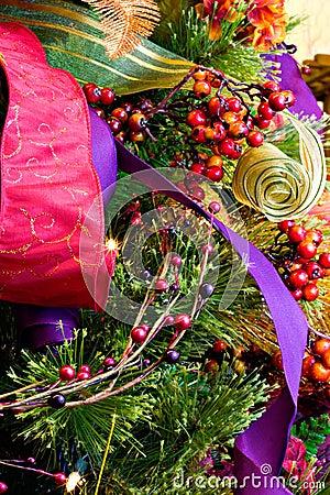 Free Christmas Textures 4797 Stock Image - 1401791
