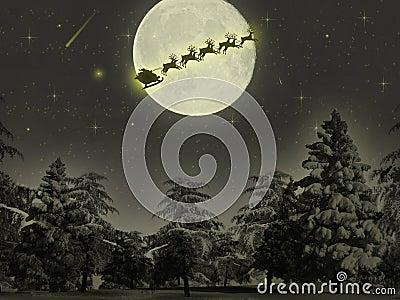 Christmas theme 2