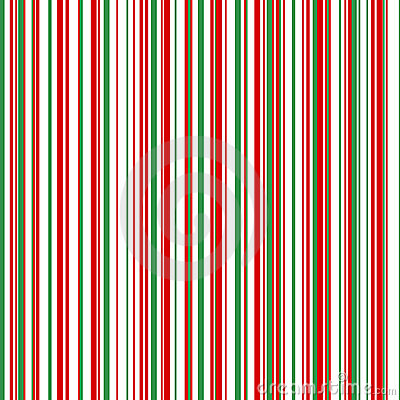 Free Christmas Theme Lined Paper Stock Photography - 1624822