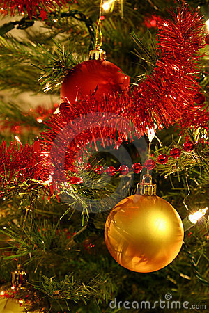 Christmas Time Stock Photography - Image: 356402