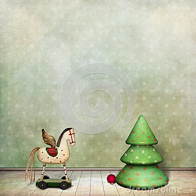 Free Christmas Toys Stock Image - 27866141