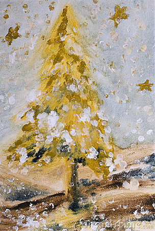 Christmas tree#06