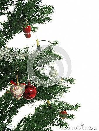 Free CHRISTMAS TREE Stock Photo - 12043030